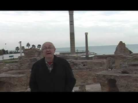 World of St. Augustine Tour, Carthage, Tunisia