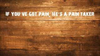 Zach Williams - Chain Breaker [Lyrics]