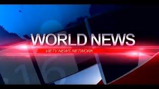 World News Aug 15 2018 Part 1