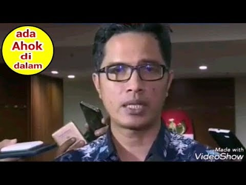 [Anies gemet4r] KPK mulai angkat bicara soal gubernur bagi2 duit ke RTRW tanpa pertanggungjawaban