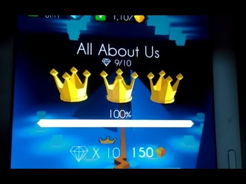 all-about-us-100%-3-crowns-youngest-dancing-line-game-expert