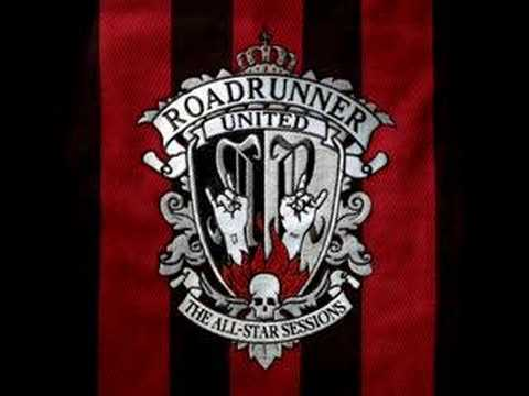 roadrunner united army of the sun