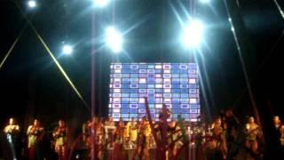 Banda CUISILLOS EN SAN BUENAVENTURA NEALTICAN  parte 7