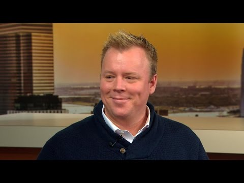 The Dish: Upland chef Justin Smillie