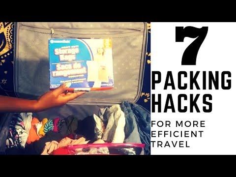 Packing for Japan   7 Lifesaving Packing Hacks