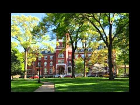 Agnes scott college georgia usa-United States of America(View)