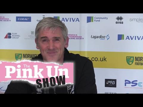 Norwich City boss Alan Irvine admits his Leeds United love affair