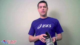 Running Shoe Guide: Pronation, Neutral and Flat Feet - Sun & Ski Sports