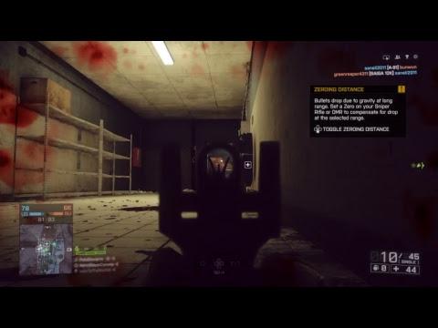 Battlefield 4 Part 15 (Ps4)(Just Stay Very Still)