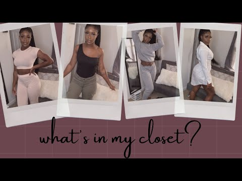 what's-in-my-closet?