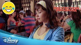 Princess Protection Program   Handling of the Hamburger   Official Disney Channel UK