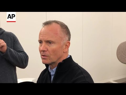Associated Press: Jets CEO: Gase to remain head coach next season