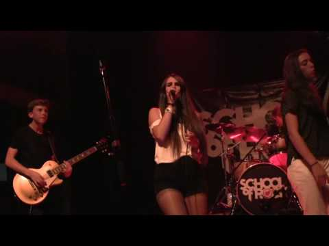 Rochester House Band at Crofoot Ballroom Full Show HD