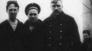 1916 год. Первая мировая война. Госпитальное судно