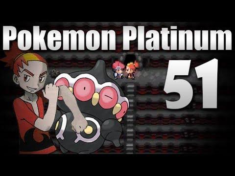 Pokémon Platinum - Episode 51