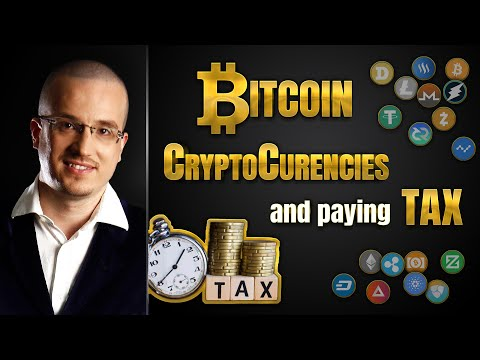 How To Treat Bitcoin And Other Cryptocurrencies When Paying Tax. IRS Sends Letters To US Residents