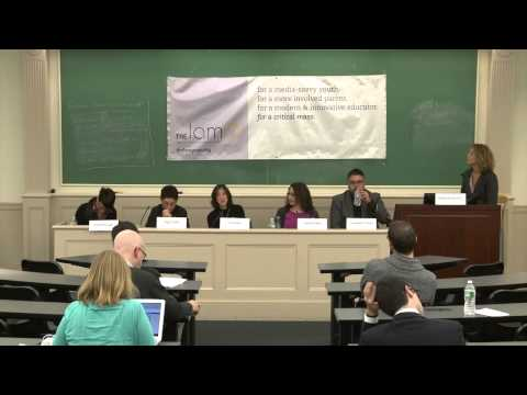Taking on the Take Down Notice: Copyright, Youth, and Educators in Harmony
