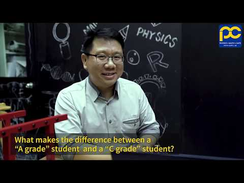 How To Teach Physics Differently | Best Singapore Physics Tu