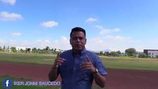 Confia en ti - Johnny Saucedo