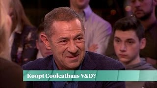 Koopt Coolcatbaas V&D?  - Z TODAY