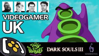 Dark Souls 3, Day of the Tentacle, Resident Evil 6 PS4 - VideoGamer UK Podcast