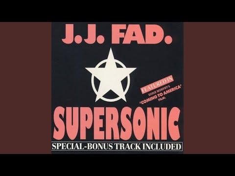 Supersonic (Original Version)