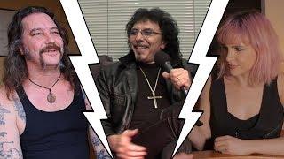 What is Stoner Rock? Feat. Sleep, Black Sabbath, Bongzilla, Kyuss & More