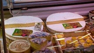 Le brie : l'incontournable de votre plateau de fromages