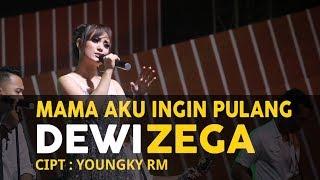 Dewi Zega - Mama Aku Ingin Pulang (Official Music Video)