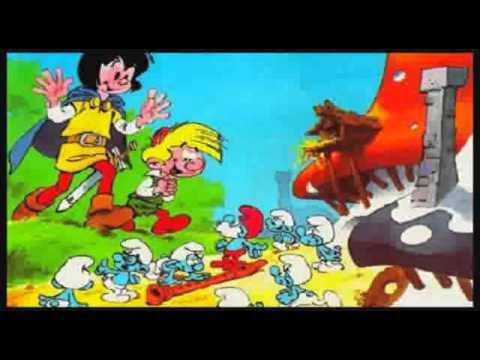 Don't F--- with the Original: The Smurfs and the Magic Flute