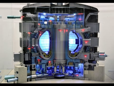 Fusion Power On The Horizon