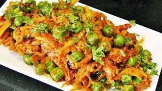 कोबी मसाला   Spicy Cabbage Masala   Cabbage Sabzi Recipe   madhurasrecipe