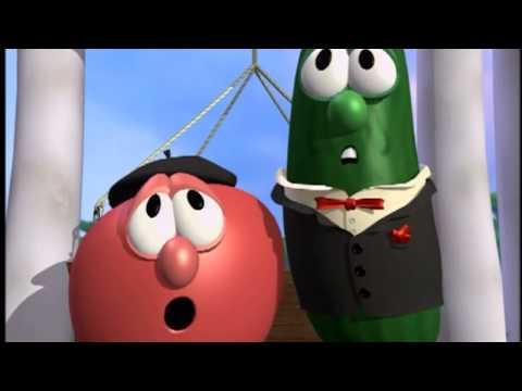VeggieTales - I'm So Blue/Stuff-Mart Suite (Full Instrumental)
