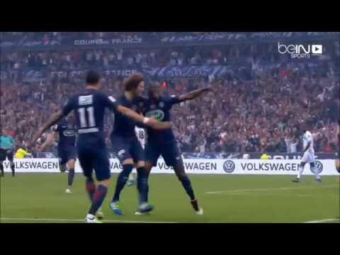 FA cup, copa del ray, coppa italia, coupe de france, DFB pokal finals goals 2016 HD