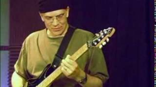 Devin Townsend unleased!