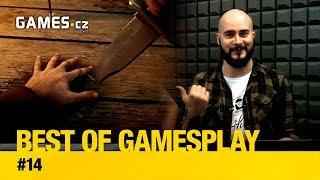 Best of Gamesplay #14