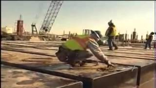 Slip, Trips And Falls For Construction Spanish