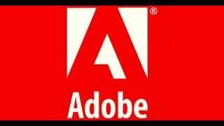 universal Adobe Patcher Music