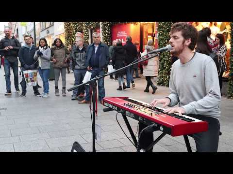 Andres S Macnamara - Let it Be (The Beatles)