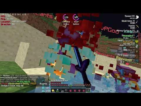 (CosmicPvP) 3 God NW 4 Divine 4 God kills! + 3 half 10 kills