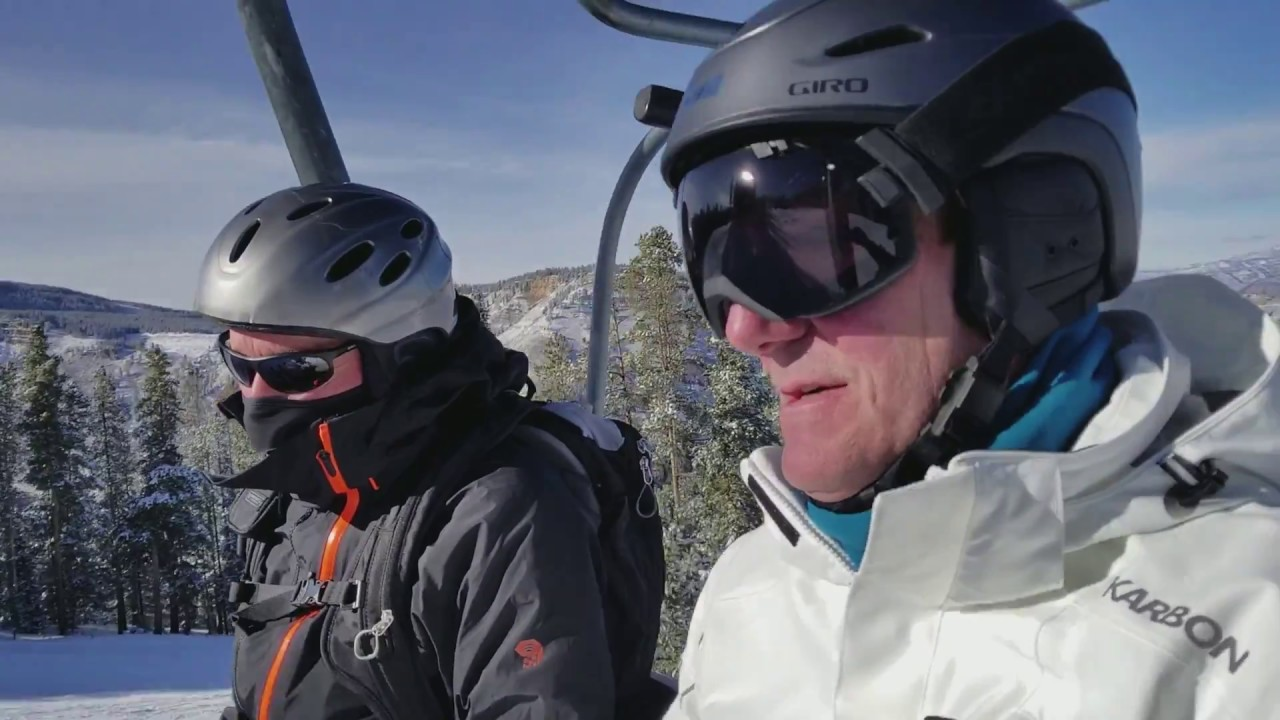 Ski Vacation Photos & Videos