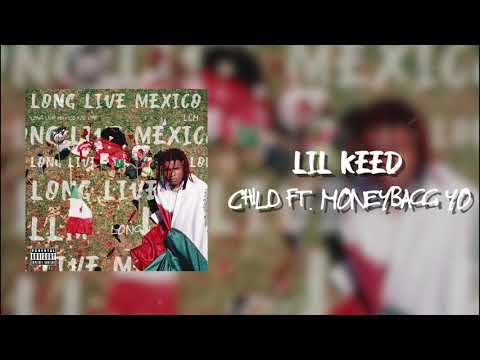 Lil Keed – Child (feat. Moneybagg Yo) [Official Audio]