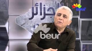 الجزائر اليوم : فضيحة جازي 16/02/2016
