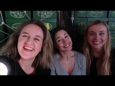 KINKY BOOTS - Kinky Vlog (Folge 1)