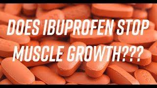 ibuprofen vállfájdalom