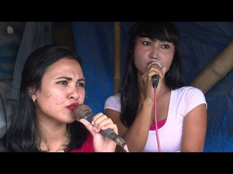 Pimp my rickshaw: Indonesian karaoke goes mobile