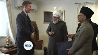This Week With Huzoor - 22 November 2019