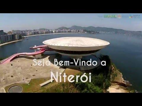 Niterói Turismo   Português