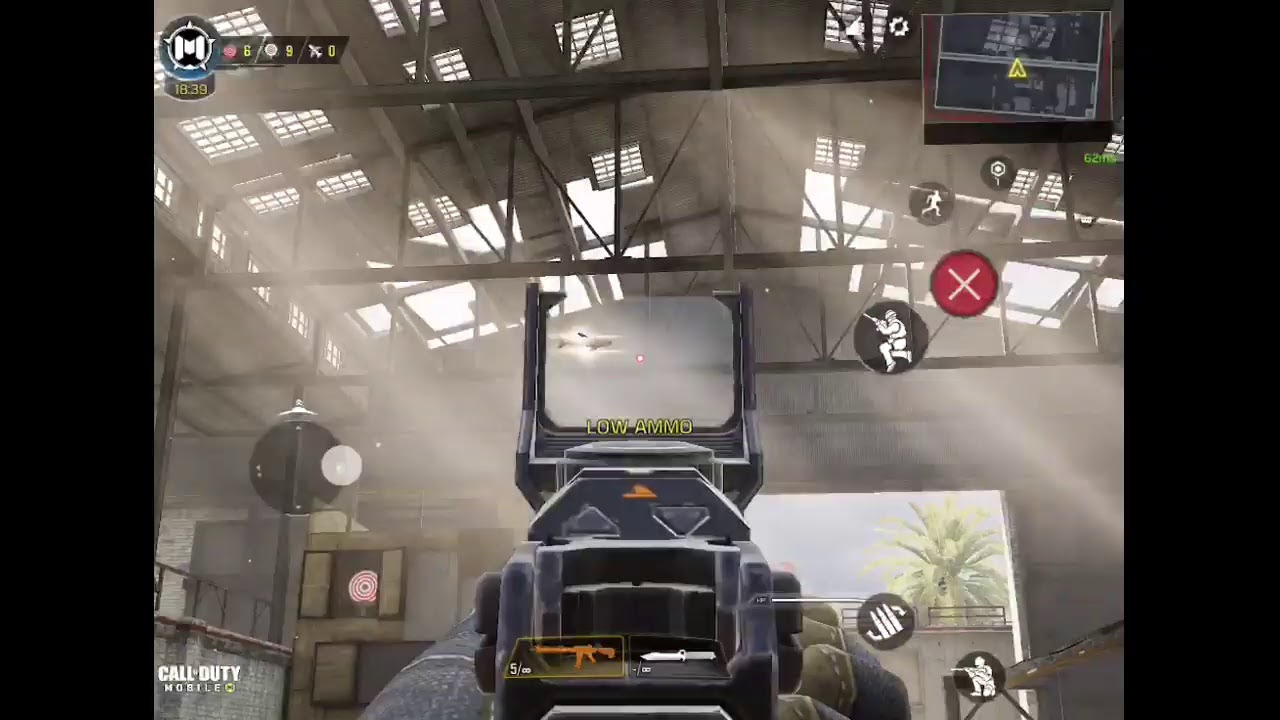 Watch me play Call of Duty®: