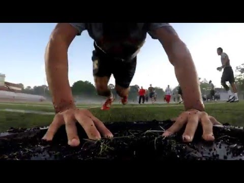 Spring Conditioning And Training